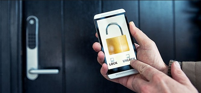 Security-system-that-calls-my-cell-phone