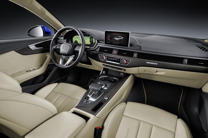 2017-Audi-A4-2-0-TFSI-quattro-cabin