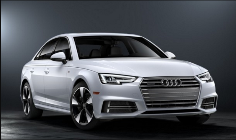 2018-Audi-A4-Review